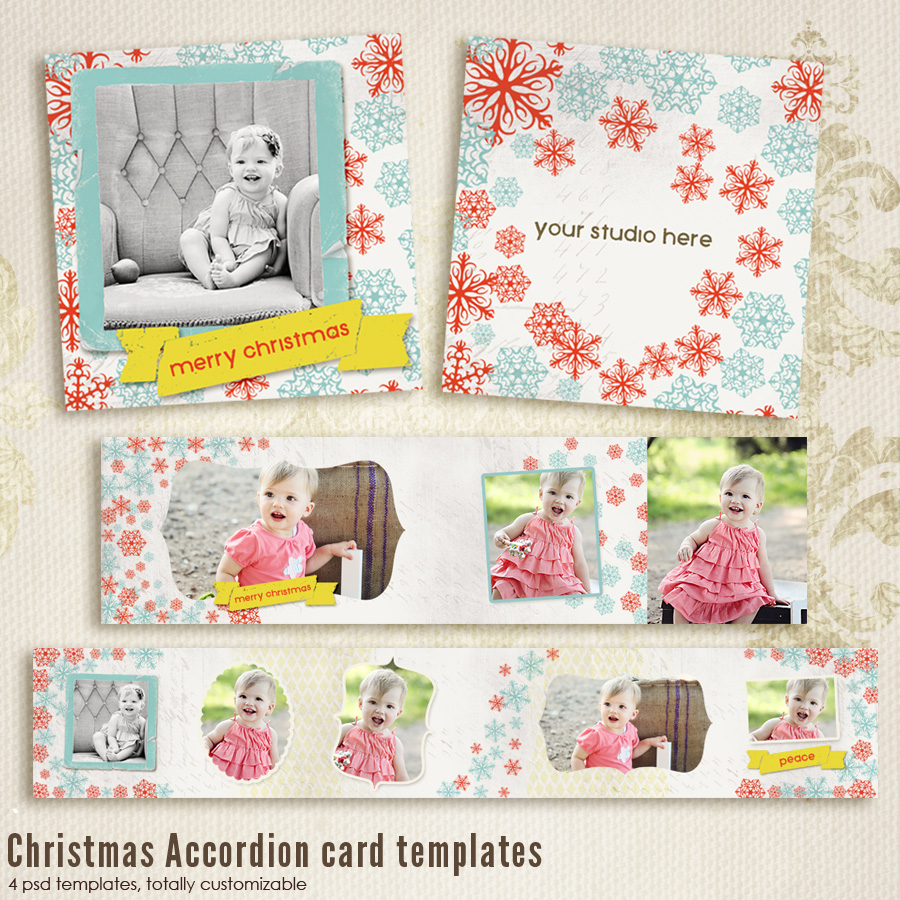 christmas 3x3 accordion book templates acc christmas 7thavenue designs logo and. Black Bedroom Furniture Sets. Home Design Ideas
