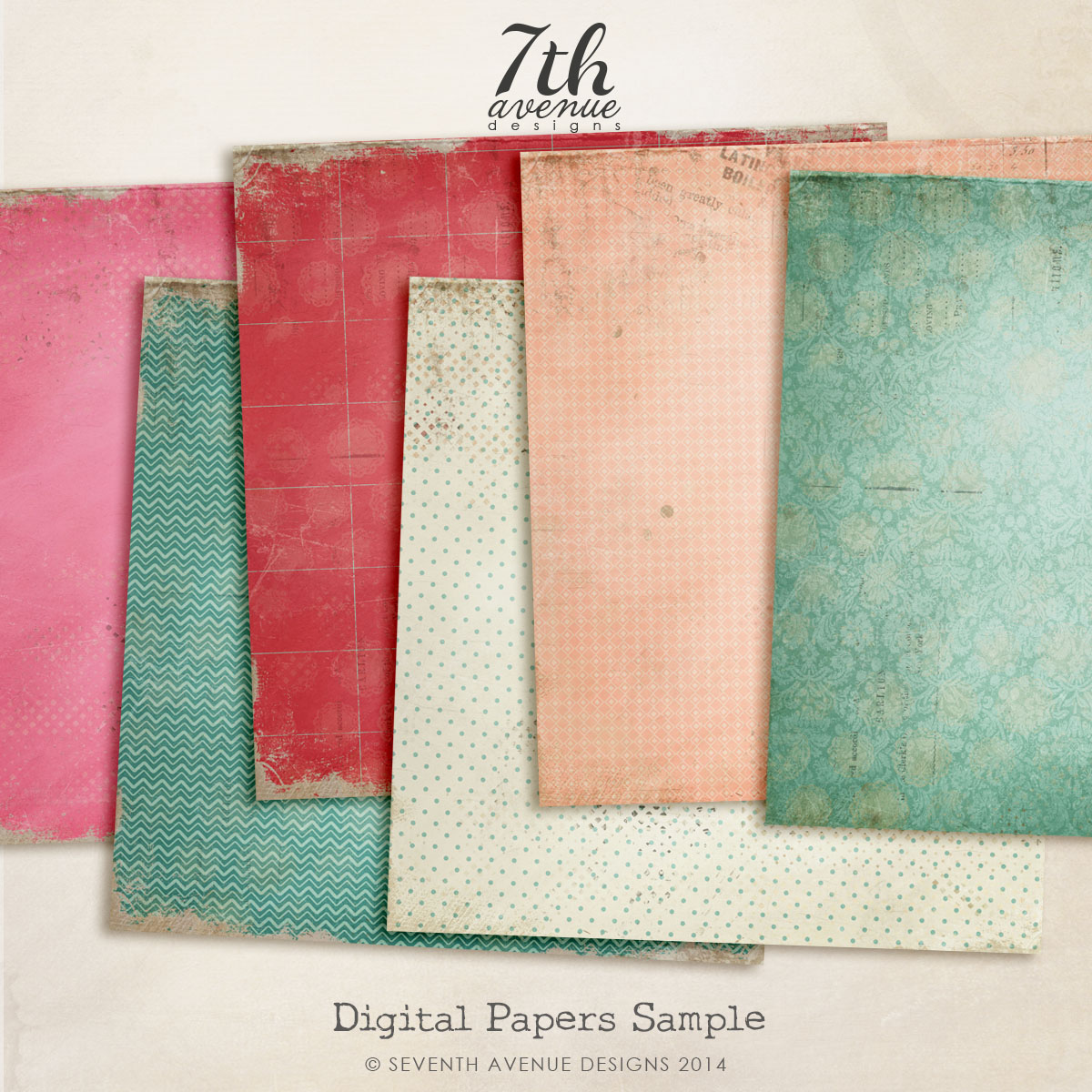 FREE Digital Papers 2