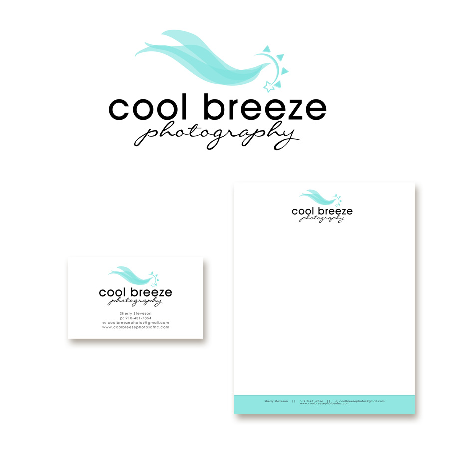 Professional Custom Logo Design + Letterhead + Business Card [7th ...