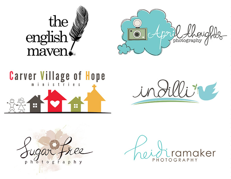Professional Custom Logo Design