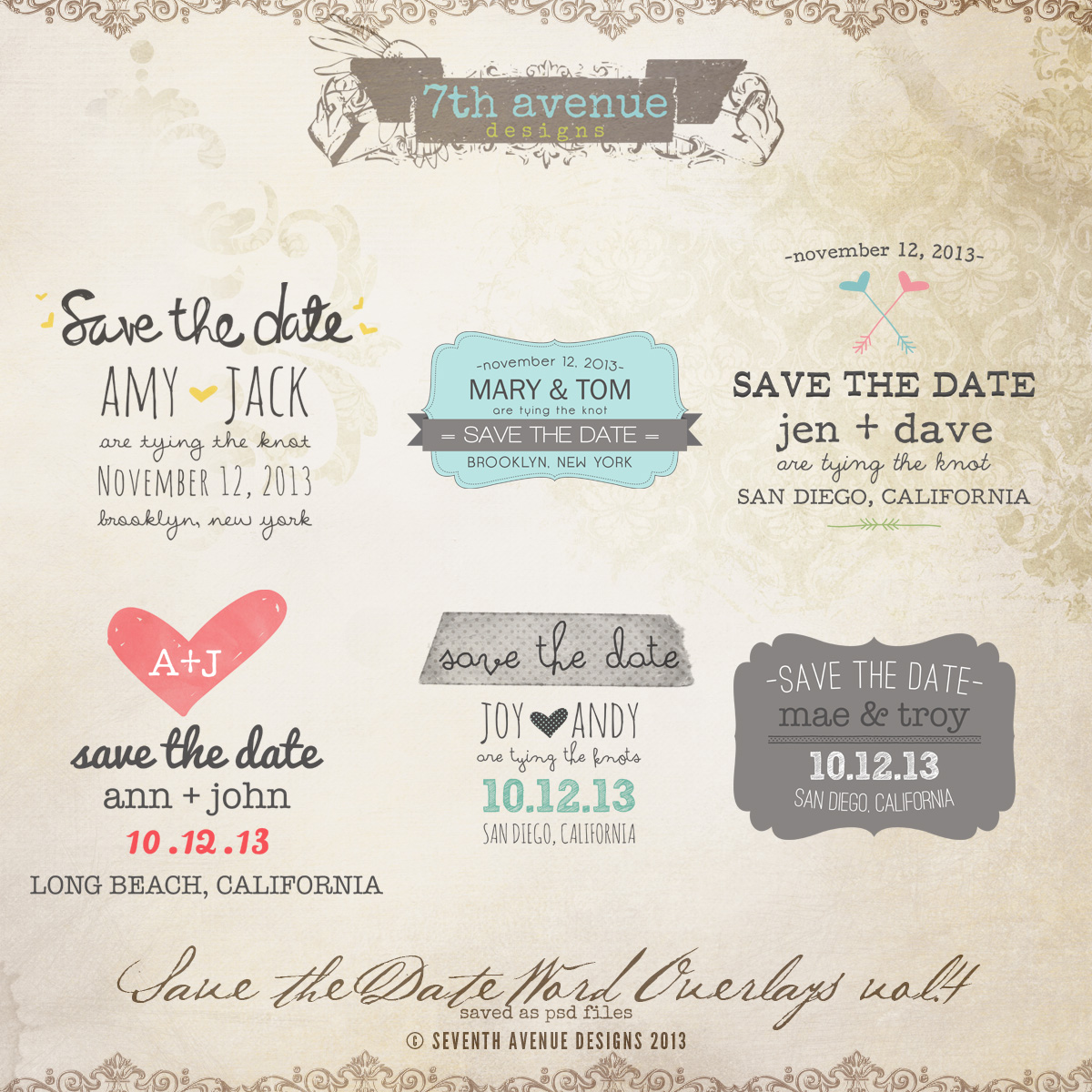 three free microsoft word save the date templates perfect for save